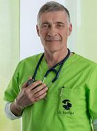 Dr. Univ. PD Tomas Bethke