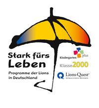 Logo Stark für Leben